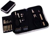 Kit ferramenta promocional com 23 peças Acompanha caixinha de papelão