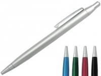 Lapiseira personalizada de metal em diversas cores