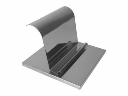 Porta Celular de Aço Inox - Confira aqui o melhor preço! | A7 Brindes