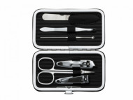 Kit Manicure Personalizado com 6 peças - Confira aqui o melhor preço!   A7 Brindes
