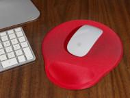 Mouse Pad Ergonômico Personalizado - Confira aqui o melhor preço! | A7 Brindes