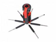 Kit Ferramenta Personalizado com 7 Chaves e Lanterna - Confira aqui o melhor preço! | A7 Brindes