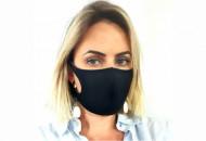 Máscara Personalizada em Poliester - Confira aqui o melhor preço! | A7 Brindes
