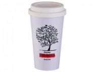 Copo Personalizado para Café 550ml - Confira aqui o melhor preço! | A7 Brindes
