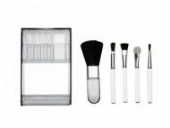 Kit Maquiagem Personalizado com 5 peças - Confira aqui o melhor preço! | A7 Brindes