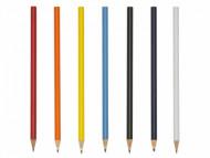 Lápis Personalizado sem borracha - Confira aqui o melhor preço! | A7 Brindes
