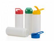 Squeeze Personalizado Plástico 550ml - Confira aqui o melhor preço! | A7 Brindes