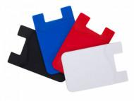 Adesivo Porta Cartão Personalizado para Celular - Confira aqui o melhor preço! | A7 Brindes