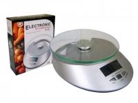 Balança promocional digital para cozinha
