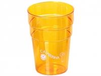 Copo para brindes em acrilico, capacidade: 250ml