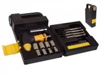 Kit ferramentas para brindes com lanterna