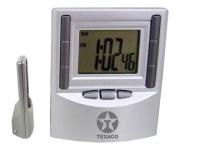 Relógio personalizado multi funções. Função: alarme e cronômetro.