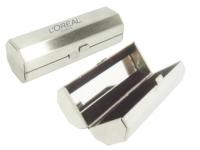 Porta Batom personalizado de metal