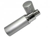 Porta Perfume promocional prata 5ml