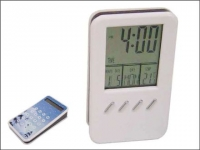 Relógio com calculadora para brindes