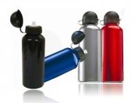 Squeeze para brindes de inox 400ml