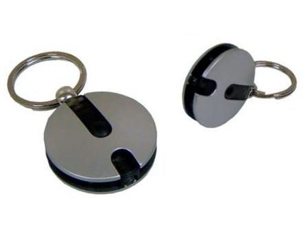 Chaveiro com mini lanterna personalizado