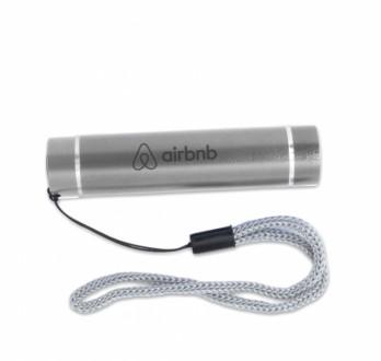 Lanterna de Aluminio para Brindes - Confira aqui o melhor preço! | A7 Brindes