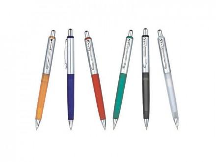 Lapiseira Personalizada de Aluminio - Confira aqui o melhor preço! | A7 Brindes